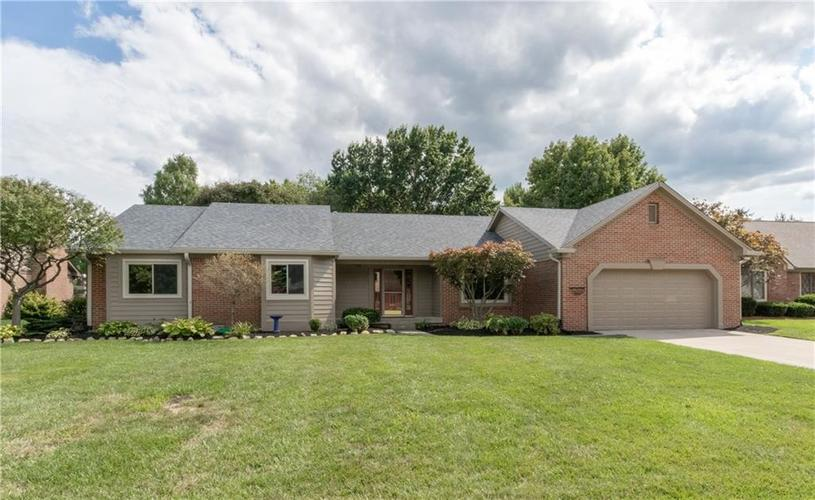 1611 Iron Liege Road Indianapolis, IN 46217 | MLS 21664037 | photo 1