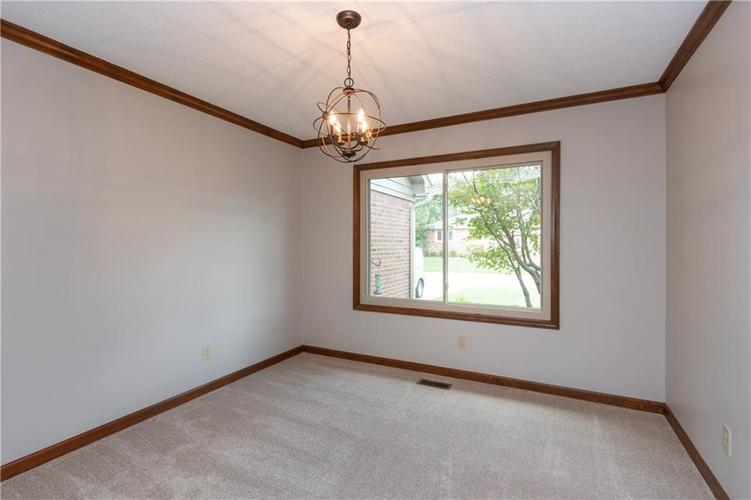 1611 Iron Liege Road Indianapolis, IN 46217 | MLS 21664037 | photo 14