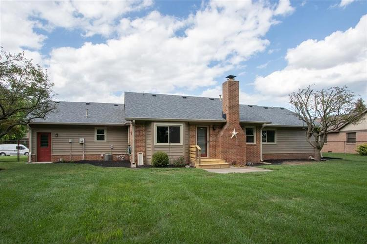 1611 Iron Liege Road Indianapolis, IN 46217 | MLS 21664037 | photo 2