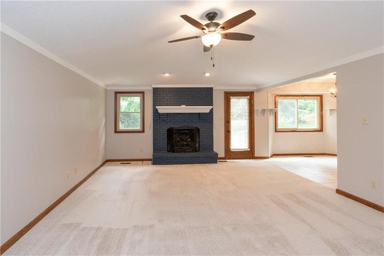 1611 Iron Liege Road Indianapolis, IN 46217 | MLS 21664037 | photo 5