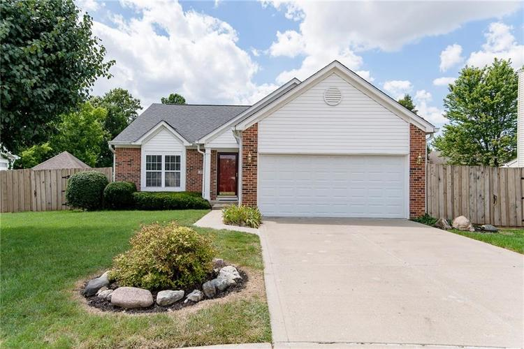 5736 Ashby Drive Indianapolis, IN 46221   MLS 21664055   photo 1
