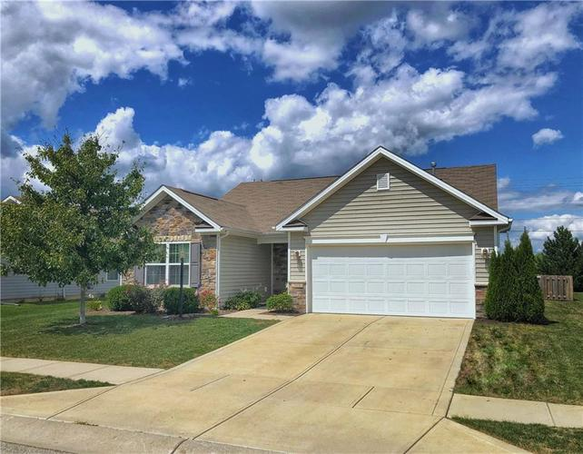 7914  Busby Bend Dr.  Noblesville, IN 46062 | MLS 21664058