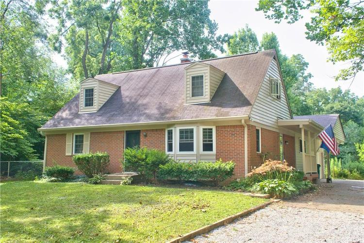 2933 W 82nd Street Indianapolis, IN 46268 | MLS 21664082