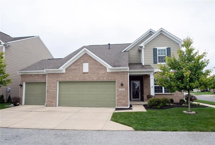 5885  Solomon Harmon Way Whitestown, IN 46075 | MLS 21664084