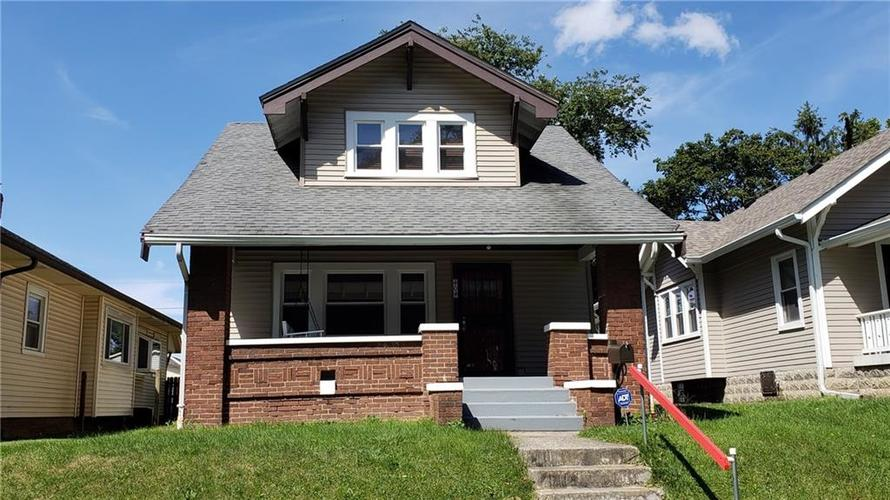 404 N Wallace Avenue Indianapolis, IN 46201   MLS 21664107   photo 15