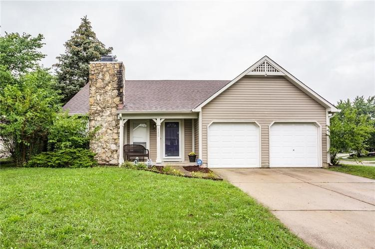 9150 FIRESIDE Court Indianapolis, IN 46250 | MLS 21664113 | photo 1