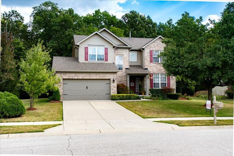 6479  Woodhaven Court Avon, IN 46123 | MLS 21664114