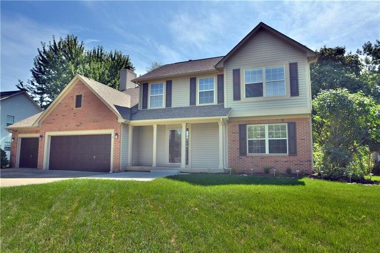 13257  Conner Knoll Parkway Fishers, IN 46038 | MLS 21664122