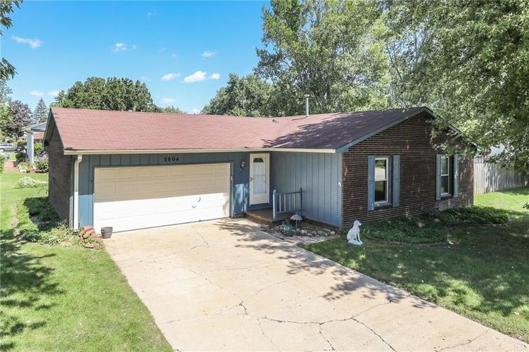 3804 E STOP 10 Road Indianapolis, IN 46237 | MLS 21664142
