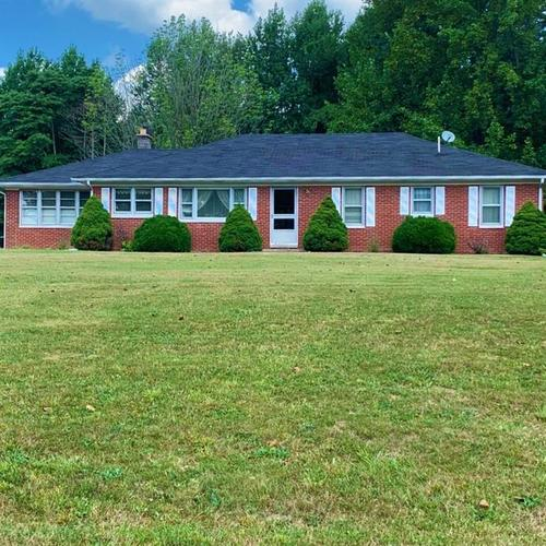 7260 E County Road 50  Butlerville, IN 47223 | MLS 21664149
