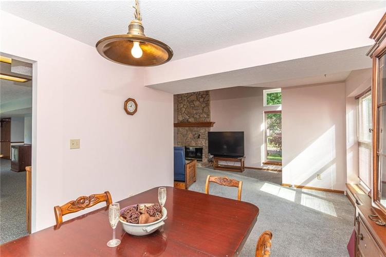 9264 Fireside Drive Indianapolis, IN 46250   MLS 21664186   photo 11