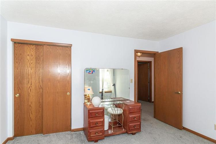 9264 Fireside Drive Indianapolis, IN 46250   MLS 21664186   photo 24