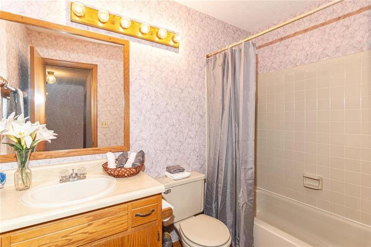9264 Fireside Drive Indianapolis, IN 46250   MLS 21664186   photo 26