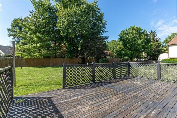 9264 Fireside Drive Indianapolis, IN 46250   MLS 21664186   photo 28