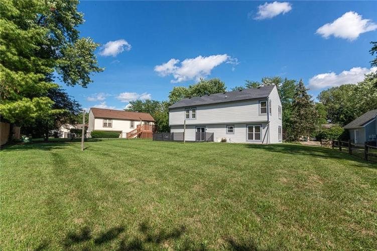 9264 Fireside Drive Indianapolis, IN 46250   MLS 21664186   photo 29