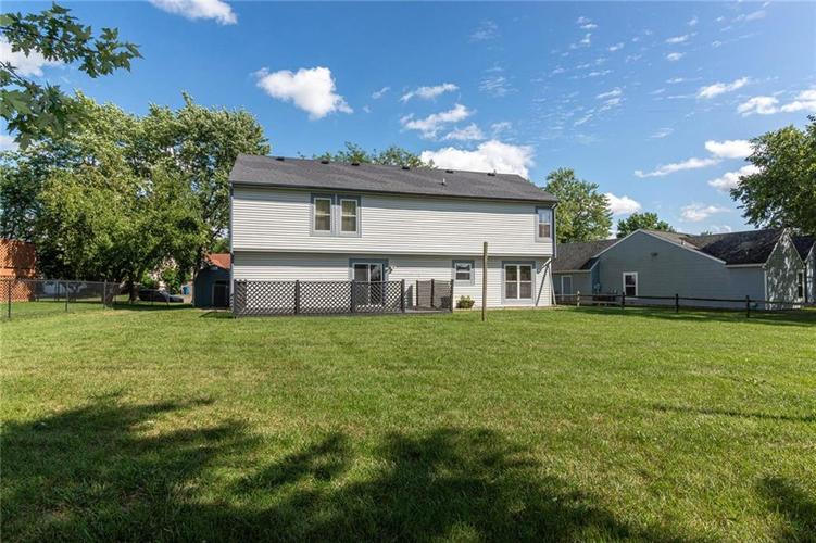 9264 Fireside Drive Indianapolis, IN 46250   MLS 21664186   photo 30