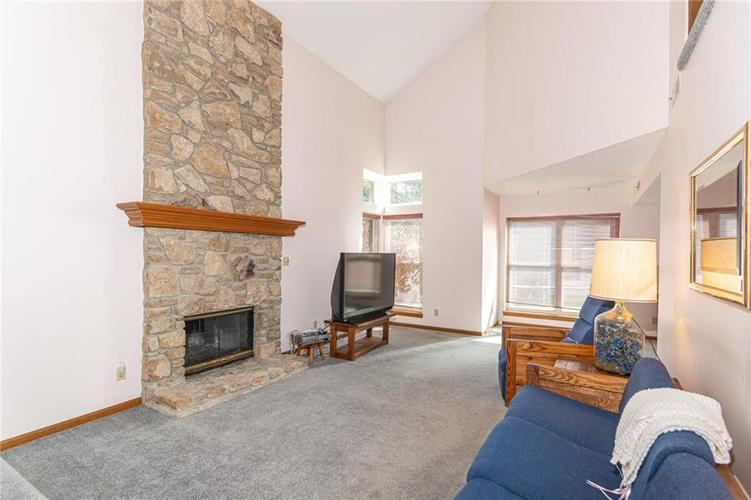 9264 Fireside Drive Indianapolis, IN 46250   MLS 21664186   photo 4