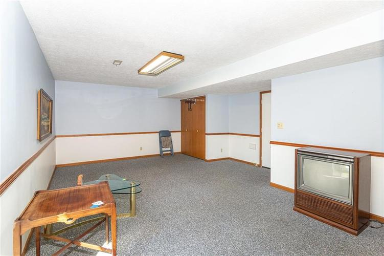 9264 Fireside Drive Indianapolis, IN 46250   MLS 21664186   photo 7