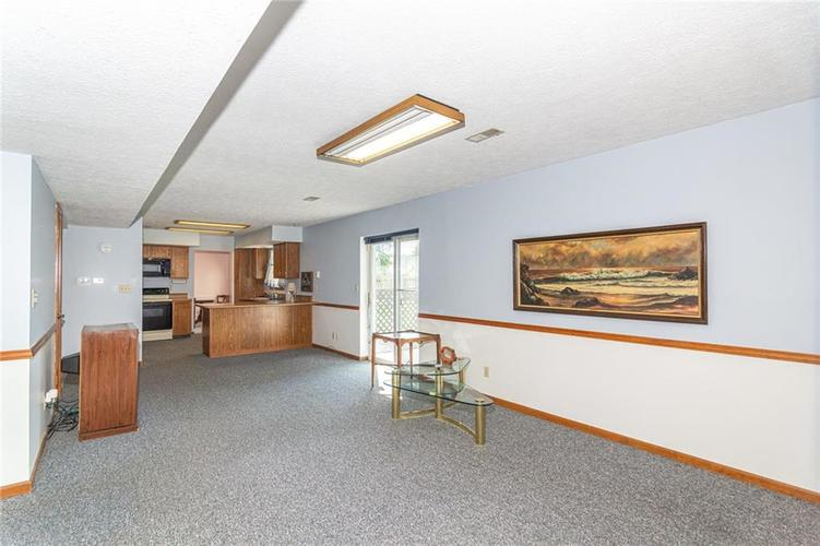 9264 Fireside Drive Indianapolis, IN 46250   MLS 21664186   photo 9