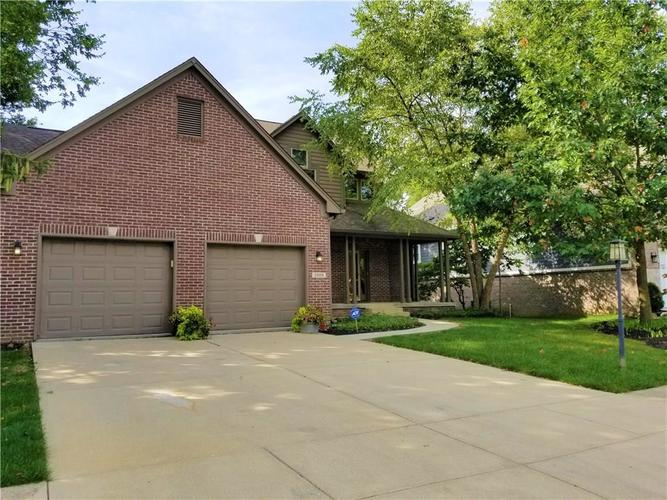 2309 E CORSICAN Circle Westfield, IN 46074 | MLS 21664201 | photo 1