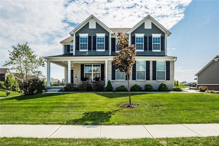 17284  Bluestone Drive Noblesville, IN 46062 | MLS 21664219