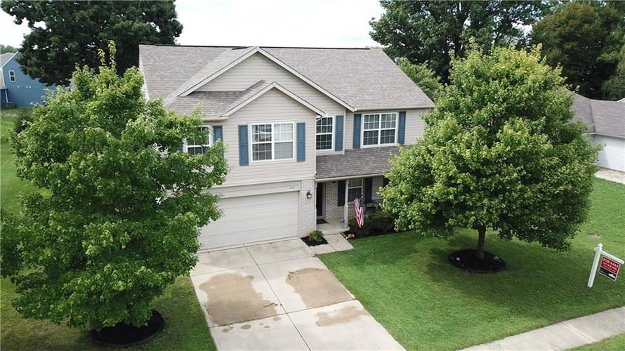 1652 Turning Leaf Drive Franklin, IN 46131   MLS 21664231   photo 38