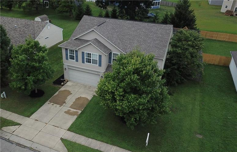 1652 Turning Leaf Drive Franklin, IN 46131   MLS 21664231   photo 39
