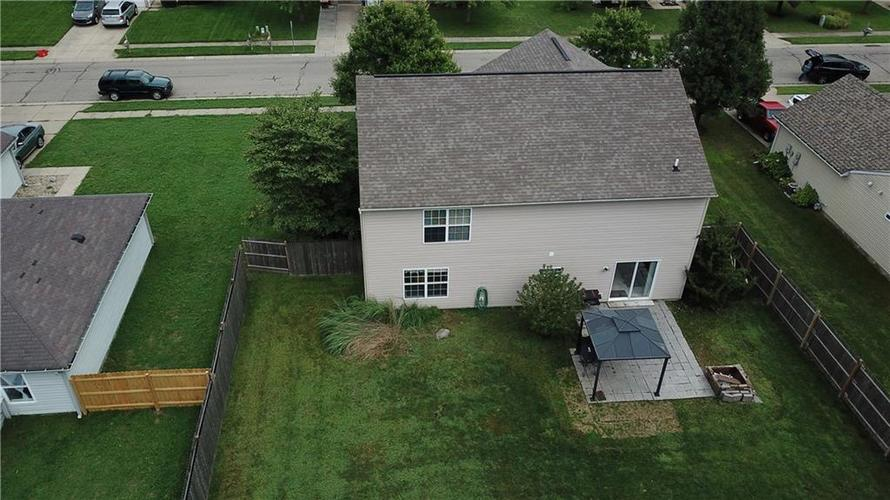 1652 Turning Leaf Drive Franklin, IN 46131   MLS 21664231   photo 42