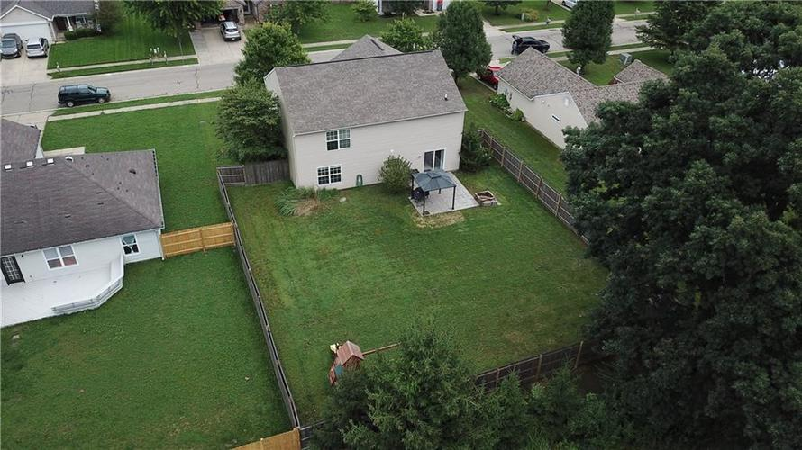 1652 Turning Leaf Drive Franklin, IN 46131   MLS 21664231   photo 43