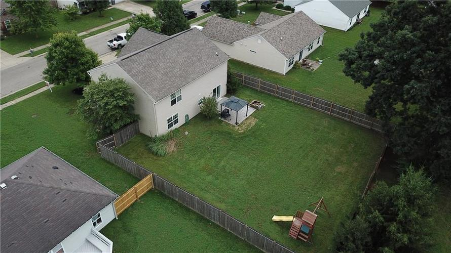 1652 Turning Leaf Drive Franklin, IN 46131   MLS 21664231   photo 44