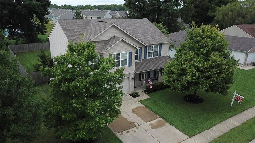 1652 Turning Leaf Drive Franklin, IN 46131   MLS 21664231   photo 46