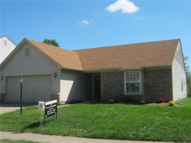 611 E Pine Ridge Drive Westfield, IN 46074 | MLS 21664236
