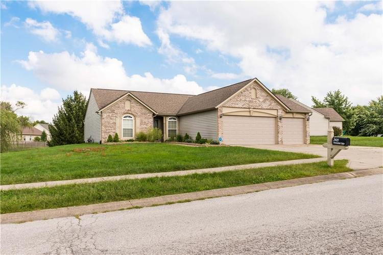 2423  Canvasback Drive Indianapolis, IN 46234 | MLS 21664255