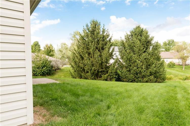 2423 Canvasback Drive Indianapolis, IN 46234 | MLS 21664255 | photo 23