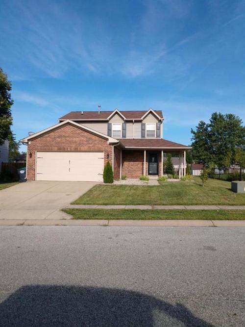 85  Westridge Boulevard Greenwood, IN 46142 | MLS 21664260