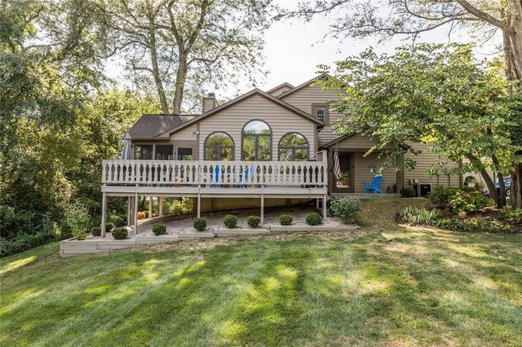 2227 Van Ness Place Indianapolis, IN 46240 | MLS 21664276 | photo 1
