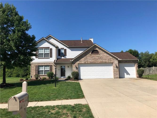 6410  Hollingsworth Drive Indianapolis, IN 46268 | MLS 21664278
