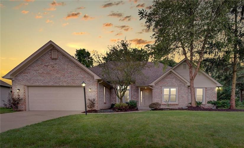 9935  NORTHWIND Drive Indianapolis, IN 46256 | MLS 21664291