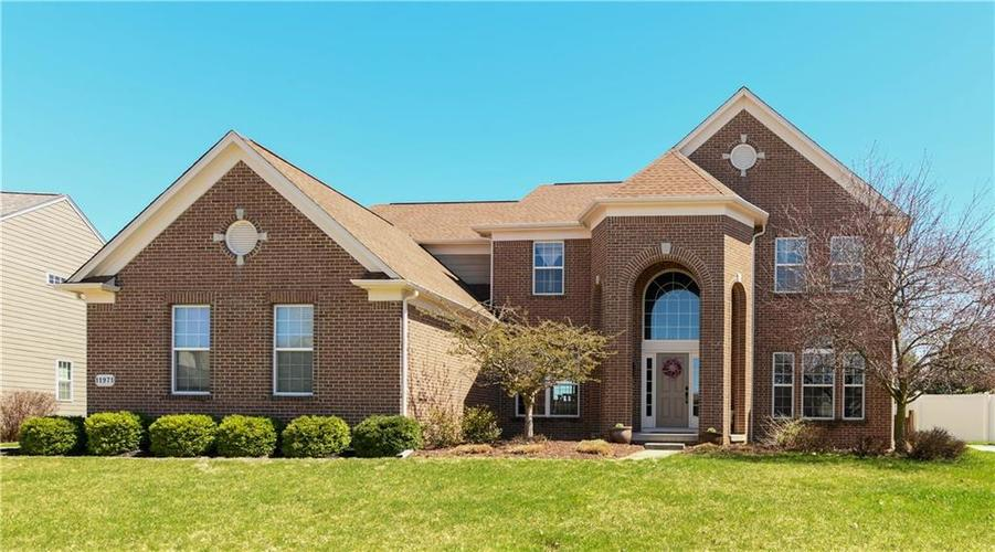 11971 Landwood Drive Fishers, IN 46037 | MLS 21664302 | photo 1