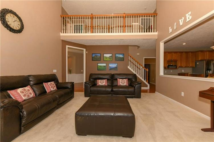 11971 Landwood Drive Fishers, IN 46037 | MLS 21664302 | photo 11