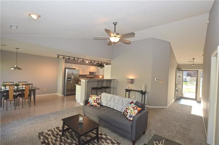 10325 Steambrook Drive Fishers, IN 46038   MLS 21664329   photo 10