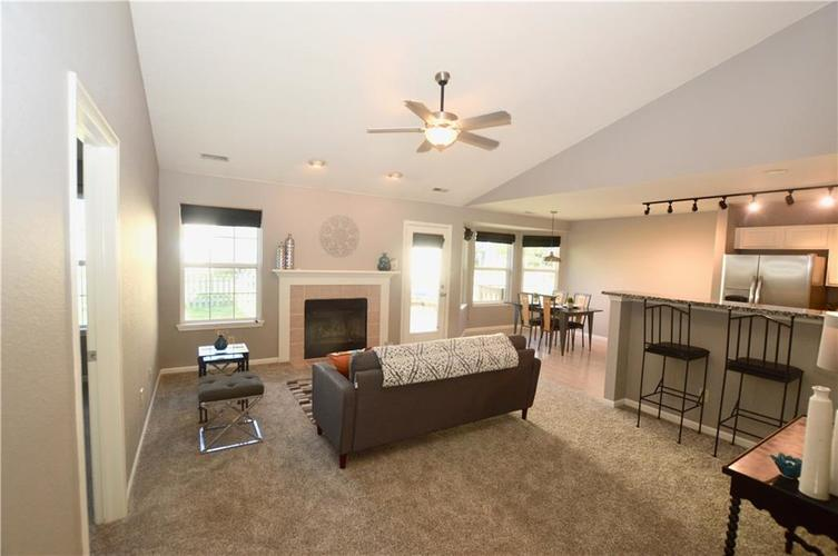 10325 Steambrook Drive Fishers, IN 46038   MLS 21664329   photo 13