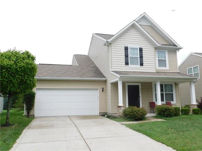 4726 Ladywood Cliffs Court Indianapolis IN 46226 | MLS 21664351 | photo 1