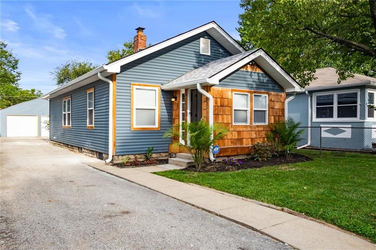 4530 Crittenden Avenue Indianapolis, IN 46205   MLS 21664411   photo 2