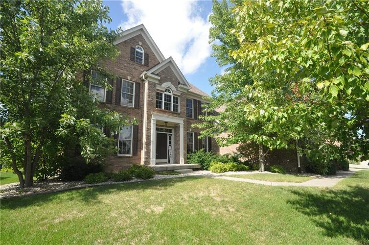 7904  Whiting Bay Drive Brownsburg, IN 46112 | MLS 21664486