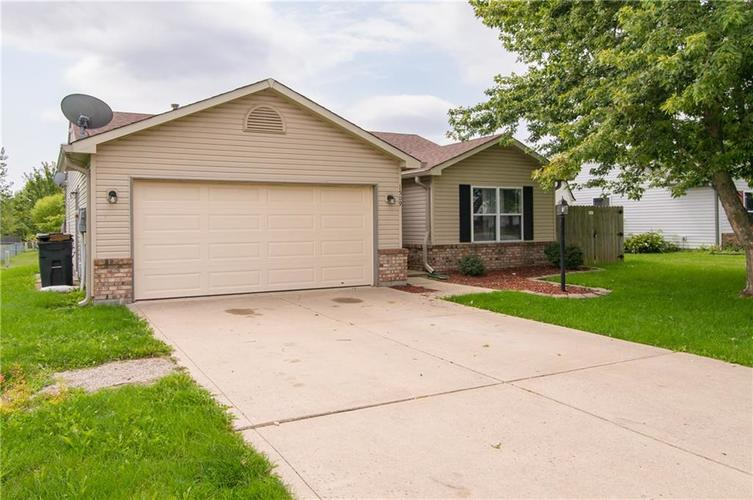 1509 COTTONWOOD Drive Franklin, IN 46131   MLS 21664556   photo 2