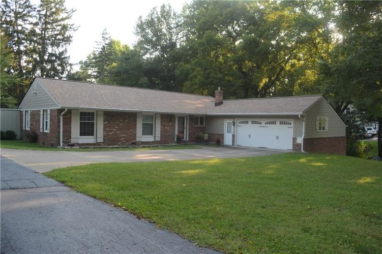 1201 VANBUSKIRK Road Anderson, IN 46016 | MLS 21664598 | photo 25
