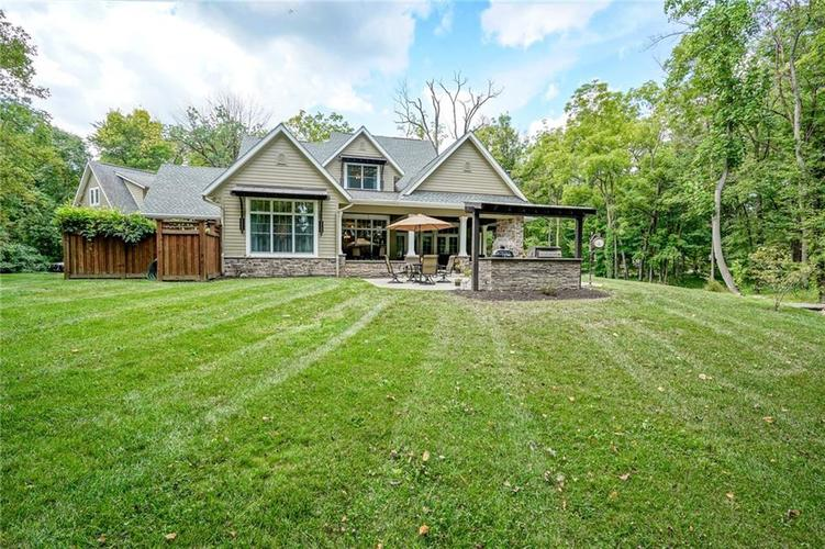 7955 Oak Hill Drive Indianapolis, IN 46250 | MLS 21664665 | photo 4