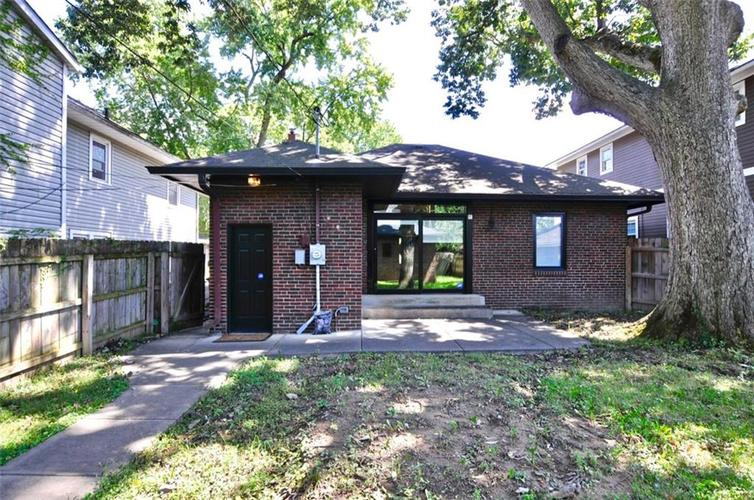 5230 N PARK Avenue Indianapolis, IN 46220 | MLS 21664669 | photo 27