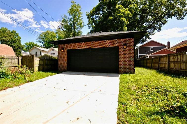 5230 N PARK Avenue Indianapolis, IN 46220 | MLS 21664669 | photo 29